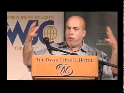 Natan Sharansky - Chairman of the Executive, Jewish Agency for Israel