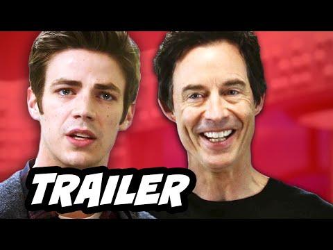 The Flash Episode 23 Trailer Breakdown - Finale