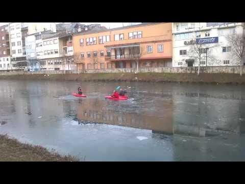 Las temperaturas se suavizan con la llegada de las lluvias a Lugo