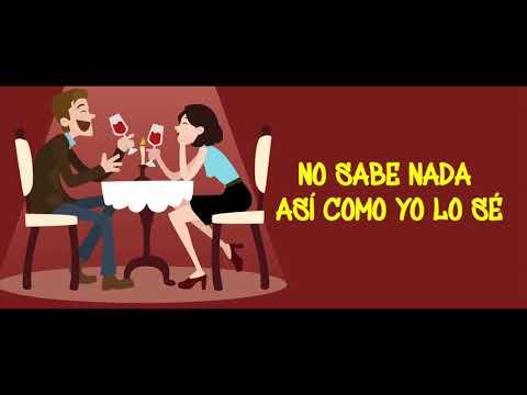 El Cursy - Sola (Video Lyrics)