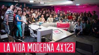 La Vida Moderna 4x123...es que unos okupas se metan a vivir en un vientre de alquiler