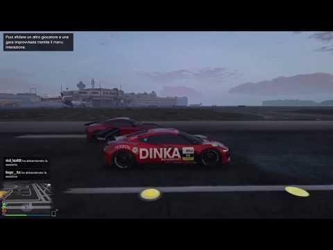 GTA 5 Online PS4 - Elegy Retro vs Comet Retro vs Specter vs Carbonizzare vs Jester vs Massacro