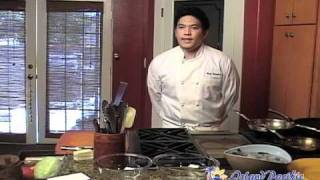 Thanksgiving Recipe - Isla Kulinarya