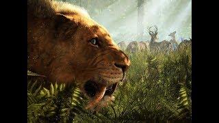 Самые странные доисторические животные, 10 самых больших животных живших на нашей планете!