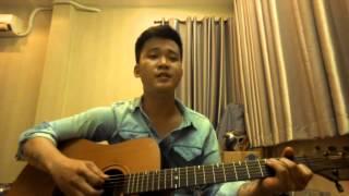 Yêu em (Lê Hựu Hà) - Bảo Bảo acoustic cover