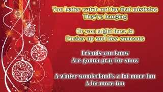 Ross Lynch & Laura Marano (Austin & Ally) - I Love Christmas Karaoke / Instrumental Cover