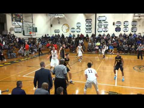 Video: 2nd half Pope John XXIII vs Montverde FL,