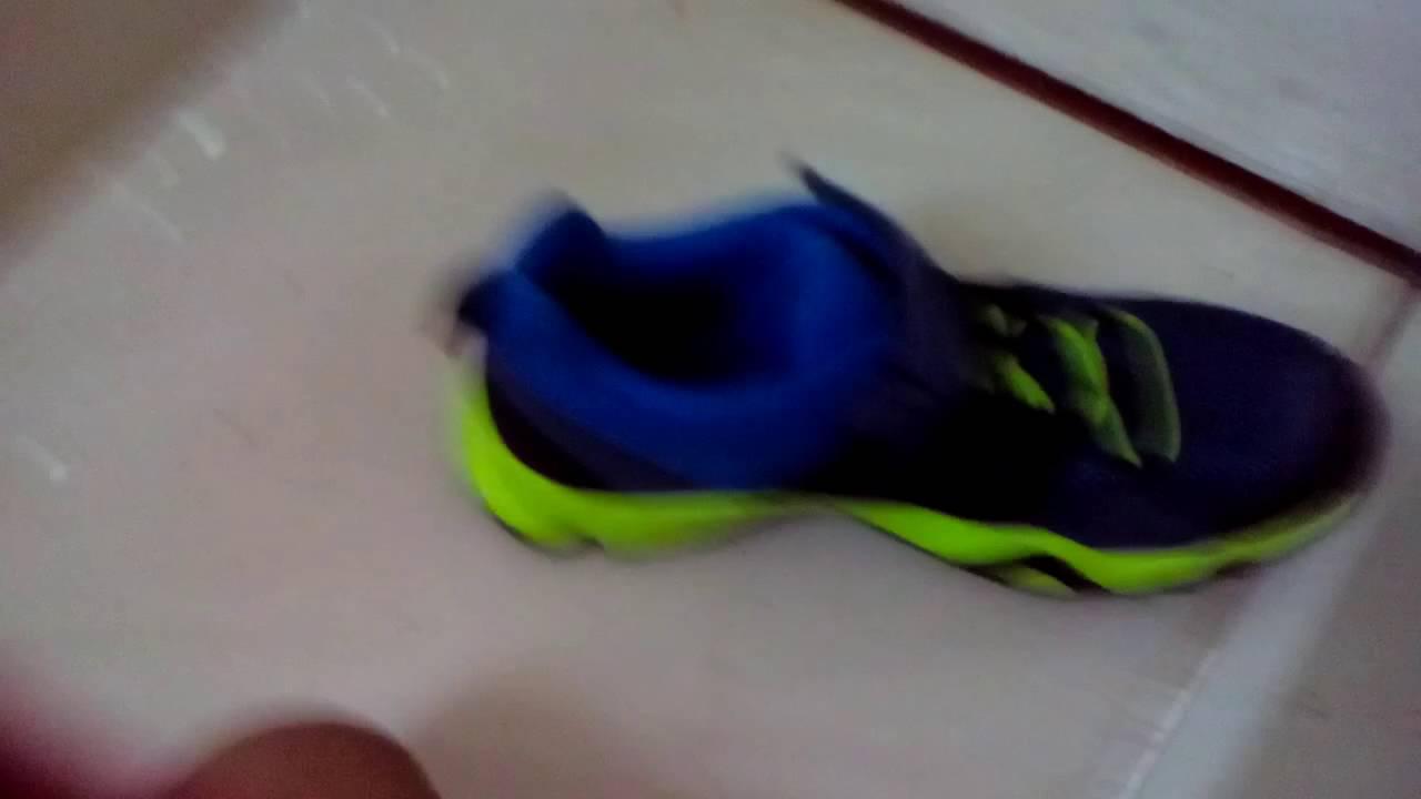 9ffe4c59ffc Adidas traxion - YouTube