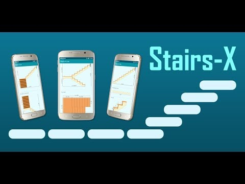 Stairs-X Lite - Stairs Calculator - Apps on Google Play