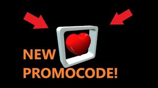 [PROMO CODE] Roblox - Floating Heart!