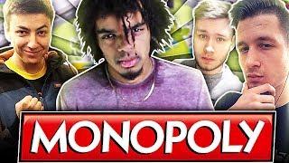 PEVOR TROLLUJE na MONOPOLY!!