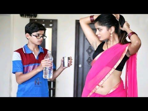 Tution Teacher Se Pyar Part 1 |Romantic Teacher Student Love Story | Best  Emotional Love Story 2018