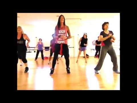 Zumba® Fitness- Baila Mi Tumbao (MM43) #2