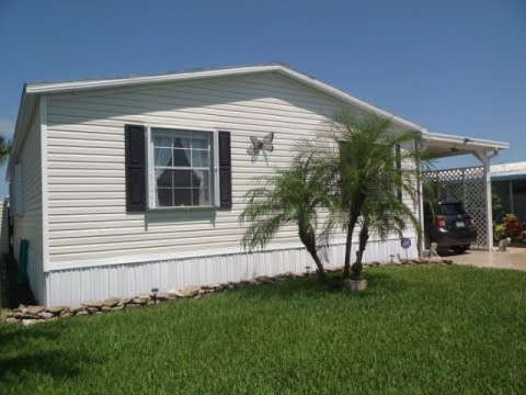 mobile-home-for-sale-in-pelican-bay-micco,-florida---low-lot-rent