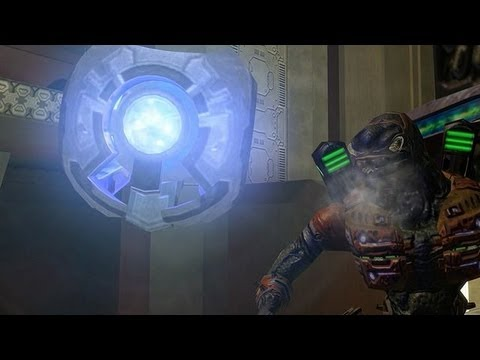 Halo 2: The Oracle
