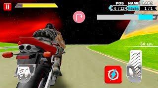 Bike Racing 2018 - Highway Bike Race Championship - Gameplay Android Game