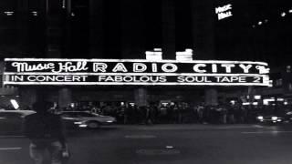Fabolous - We Get High (Instrumental)