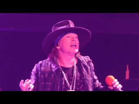 AC/DC feat Axl Rose - Whole Lotta Rosie ...
