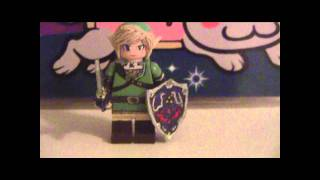 LEGO Link Contest!!! NEW!!!!