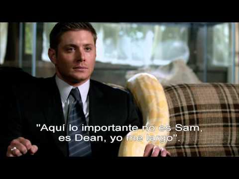 Supernatural | Special