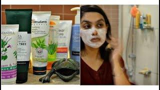 My Morning & Night Skincare Routine | Indian Skincare Routine | Arushi Sharma