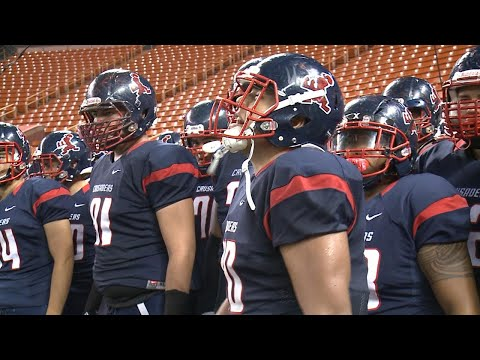 #Cover2 Hawaii high school football scores and highlights 9/23/17
