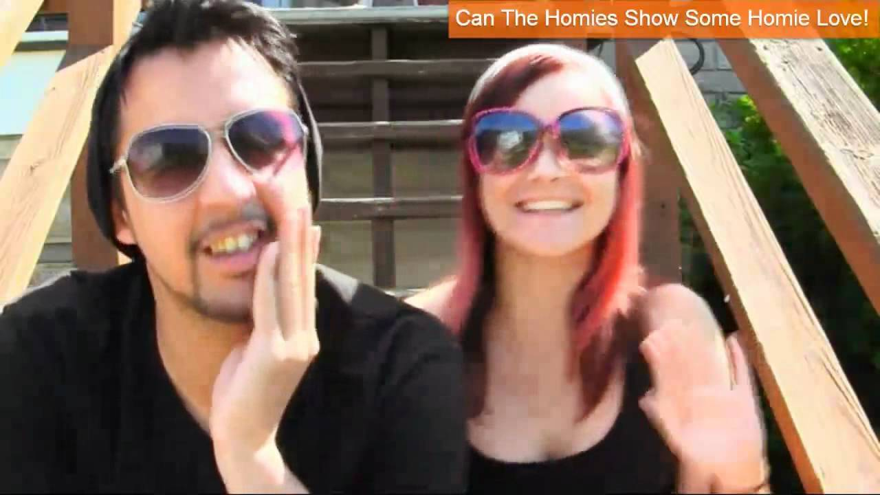 Mrs SlyFoxHound - YouTube Uberhaxornova Girlfriend