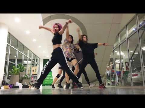 (G)I-DLE ((여자)아이들) _ LATATA 'DANCE COVER' (SOSAII & RESET)