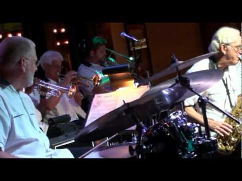 Kansas City - Mobile Big Band Society
