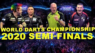 Gambar cover 2020 World Darts