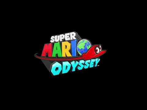 Crazy Cap Shop (2. Theme)- Super Mario Odyssey OST