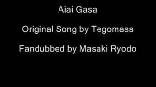 I sang Aiai Gasa [Neo Angelique Abyss ED]