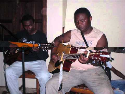mandongilongy de Dadah Rabel cover by Roger