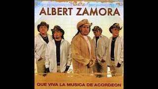 Albert Zamora - La Prieta Casada
