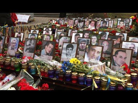 Gefasst: Die Todesschützen vom Kiewer Maidan-Platz