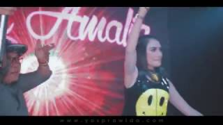 Kiki Amalia Live DJ Set @ Sugar Club, Jogja (October 14th, 2016)