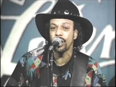 MAGIC SLIM & the Teardrops - 1987 Chicago Blues Live (dvdrip) Mp3