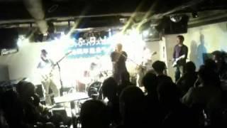 2010 10/16 天神BUZZにて「カントリーハウス清次郎 20周年記念ライブ...