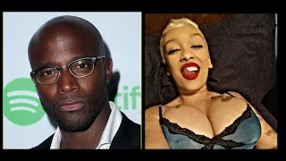 Instagram Vixen Puts Taye Diggs On Blast! Calls Him A Drug User With A Small D*ick!