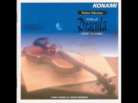 Konami Kukeiha Club - Vampire Killer~ Wicked Child [Dracula New Classic]