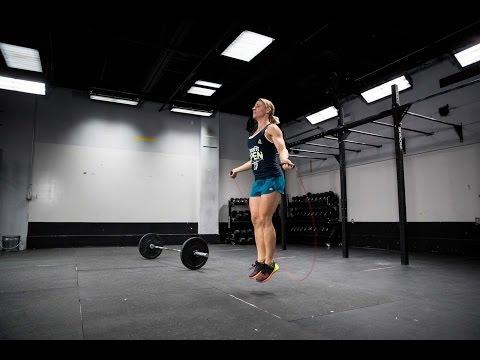 Open Workout 17.5 Standards