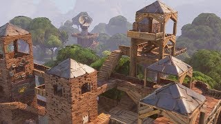 fortnite live on xbox best builder/season 4/road to 500 wins