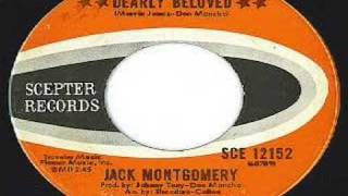 Jack Montgomery - Dearly Beloved