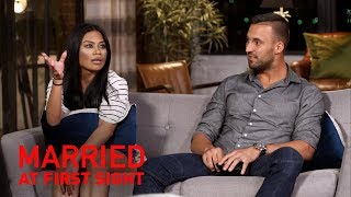 Cyrell And Nic's Relationship Reaches 'crisis' Point   Mafs 2019