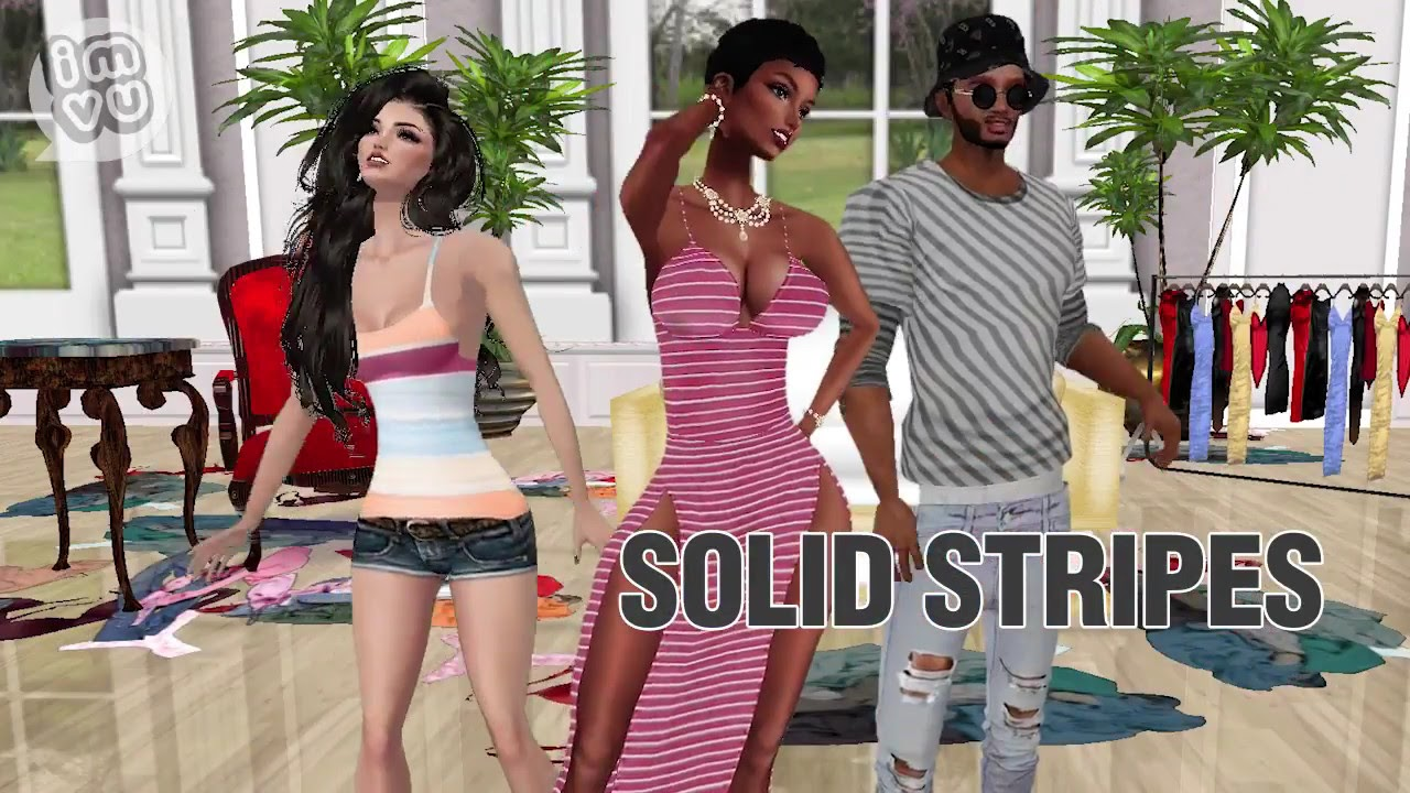 Imvu Fashion Spring How To Create Your Spring 2016 Look Youtube