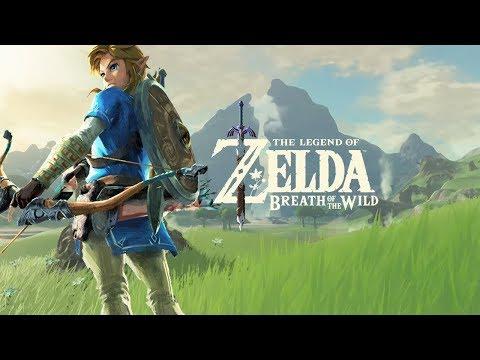 Cemu 1.15.13 Zelda