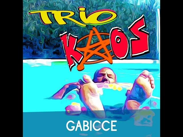 Garbino - Gabicce (video ufficiale) - ex trio kaos