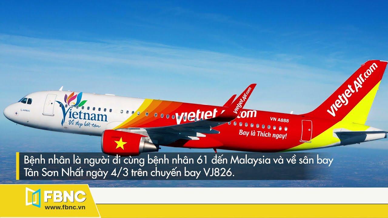 Tình hình dịch corona 18/3: Ca 67 tại Việt Nam từ Malaysia trở về