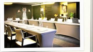 Hôtel Sofitel Brussels Le Louise - Bruxelles - OIT Hotels