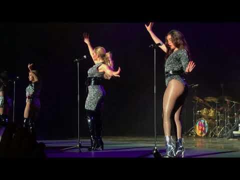 Deliver - Fifth Harmony / Auditorio Nacional Mexico City